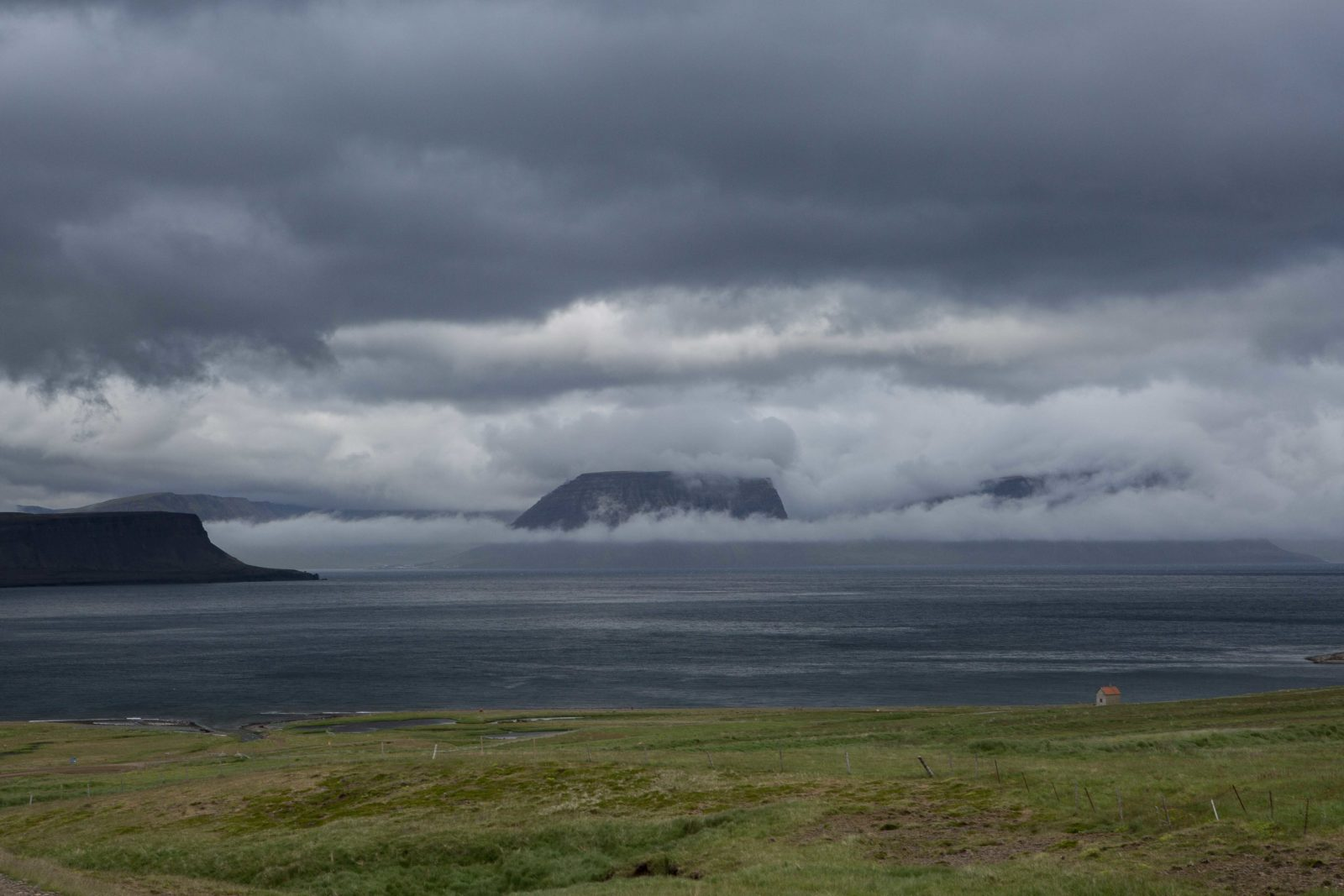 Magical Westfjords